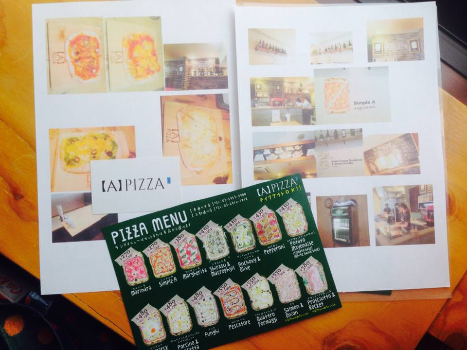 Apizza資料