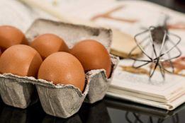 Masatoさん 卵
