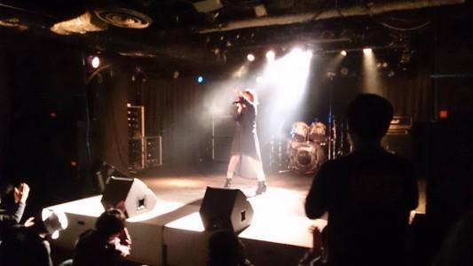 橋本さん 歌の神